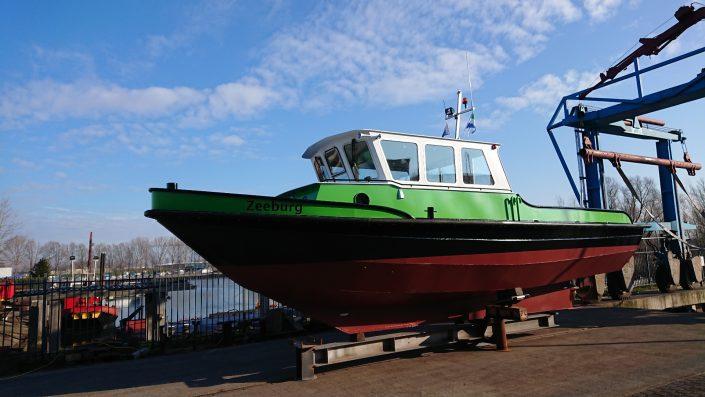 renovatie Waterschap Hollandse Delta
